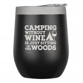 Insulated Wine Tumbler